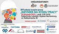 Targi pracy Inżynier na rynku pracy w Lublinie