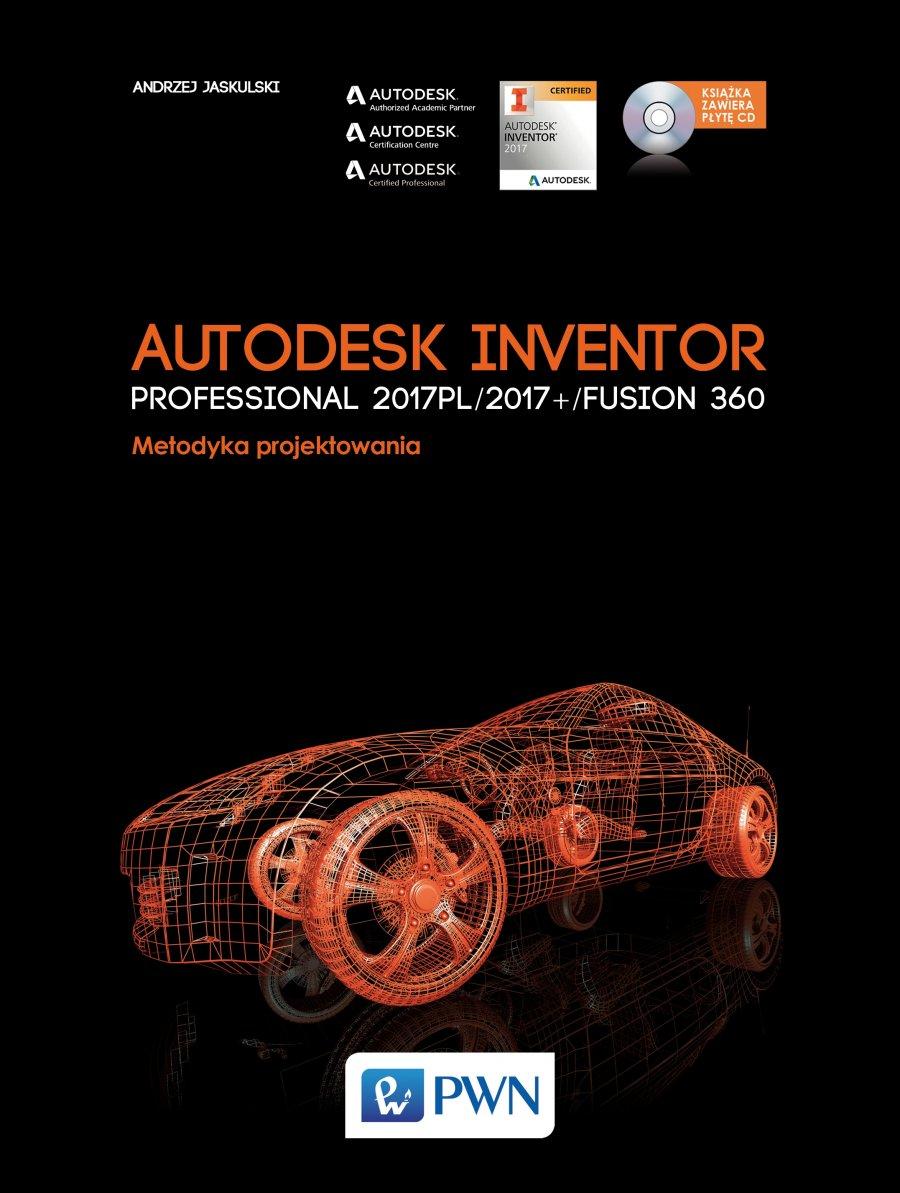 Autodesk Inventor Professional 2017PL