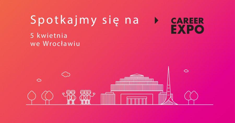 Targi Pracy Career EXPO 2017 Co łączy poszukiwanie pracy i stand-up?