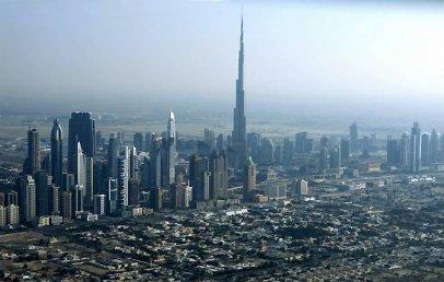 Największe budowle świata