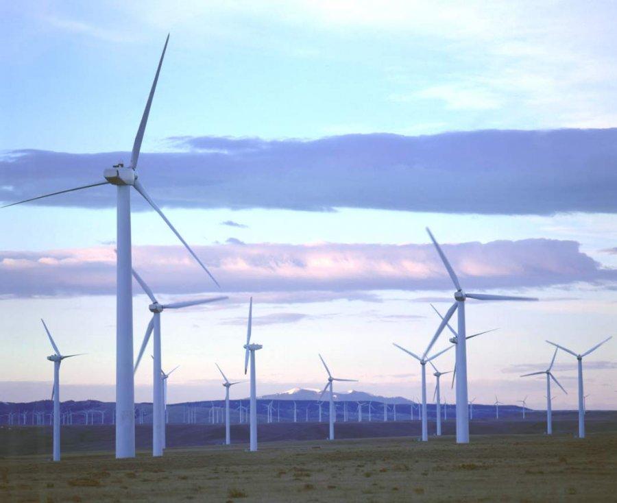 Energetyka wiatrowa - plusy i minusy
