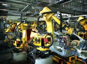 Automatyka i robotyka - praca i studia