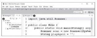 Projektowanie interfejsu GUI przy użyciu edytora WindowBuilder programu Eclipse