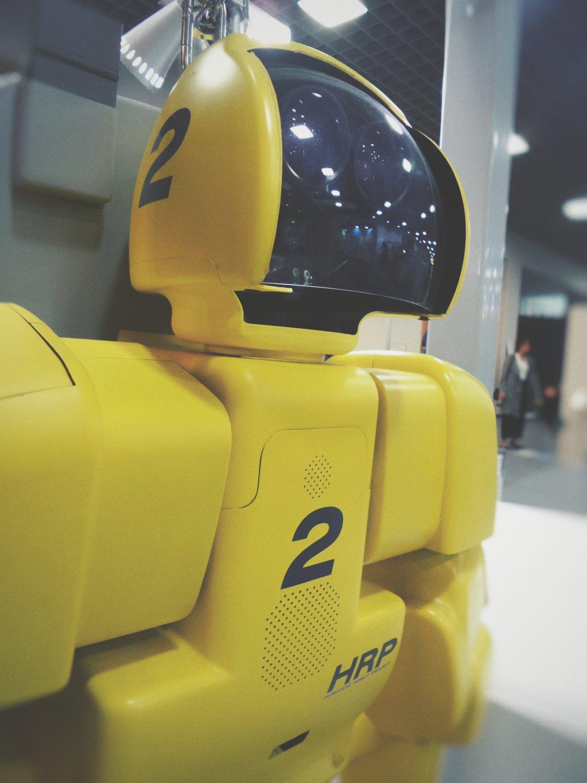 Języki programowania robotów