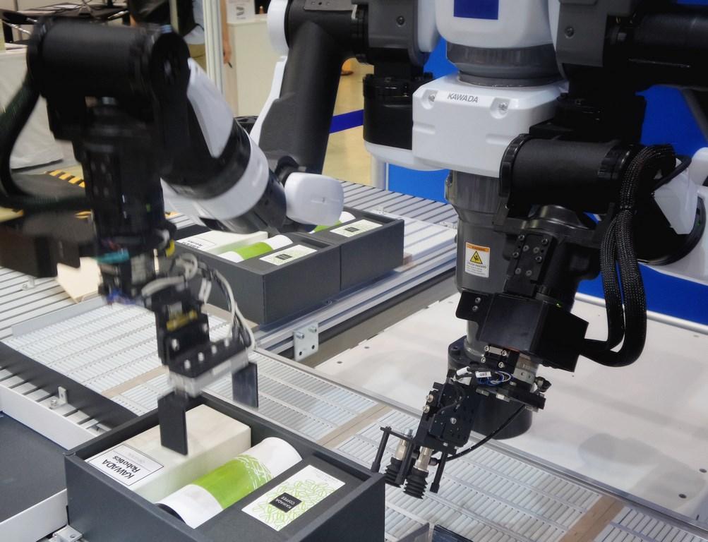 Perspektywy inwestycji w robotyzację w Polsce